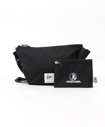 Drifter×HYSTERIC/ARE WAY POUCH M