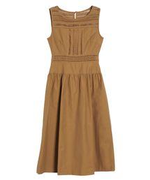 b9ab3d652b715 LAGUNAMOON(ラグナムーン)の「LADYパネルレースワンピース(ドレス)」
