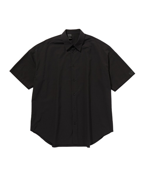 SPRING2020 HALF SLEEVE BIG SHIRT