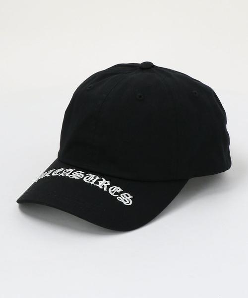<PLEASURES> HEAVY/M  CAP/キャップ