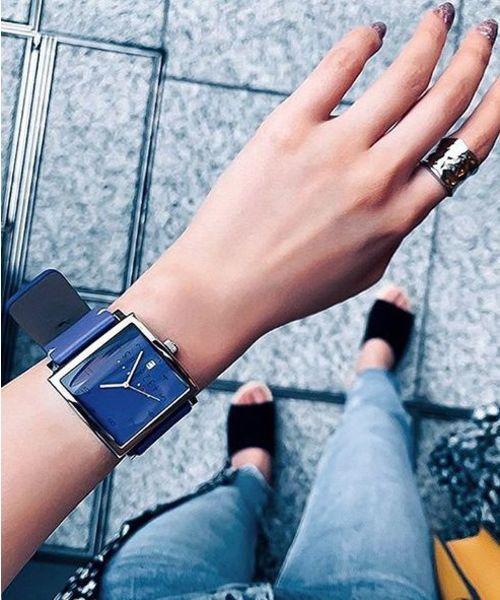 f51fff4b90 No Monday ノーマンデー 腕時計 NM-2 PASTEL(腕時計) NO Monday(ノーマンデー)のファッション通販 - ZOZOTOWN