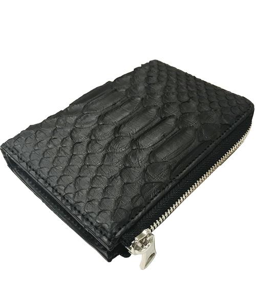 人気の エキゾチックレザー Exotic Lラウンドウォレット DECADE(No-01175) Exotic Leather L Wallet Round Wallet ディケイド(財布) DECADE(No-01175)|DECADE(ディケイド)のファッション通販, 下館市:a5f0b004 --- 5613dcaibao.eu.org
