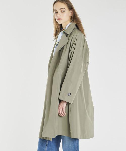 【上品】 【ブランド古着】チェスターコート(チェスターコート) ORCIVAL(オーシバル)のファッション通販 - USED, リコロshop:f94d6136 --- dpu.kalbarprov.go.id