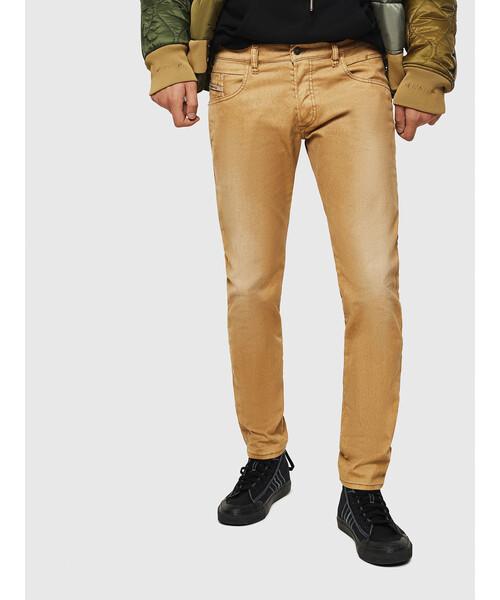 高品質 メンズ デニムパンツ DIESEL デニムパンツ テーパード(デニムパンツ) DIESEL(ディーゼル)のファッション通販, マツモト化粧品店:087c2c16 --- rise-of-the-knights.de