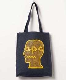 A.P.C.(アーペーセー)のTOTE /BRAIN DEAD(トートバッグ)