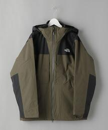 <THE NORTH FACE(ザノースフェイス)> S/TRICLIMATE JKT/トリクライメイトジャケット