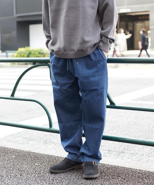 【WEB限定】選べる10カラー スケーターバルーンシェフパンツ
