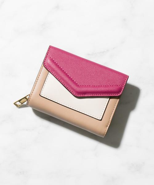e2bdd097732c RODE SKO(ロデスコ)のミドル財布(財布)