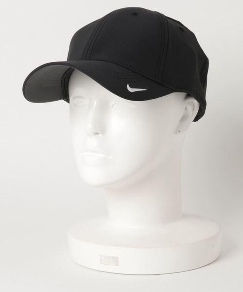 17c0c12d NIKE(ナイキ)の「ナイキ NIKE / ソフトベルクロアジャスターキャップ Nike Golf Swoosh