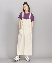 <LEE>ジャンパースカート