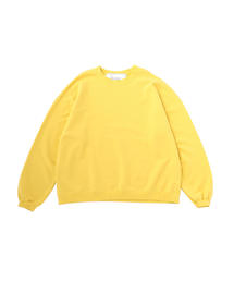 UNITED ARROWS & SONS(ユナイテッドアローズ&サンズ)COL SWEAT CREW