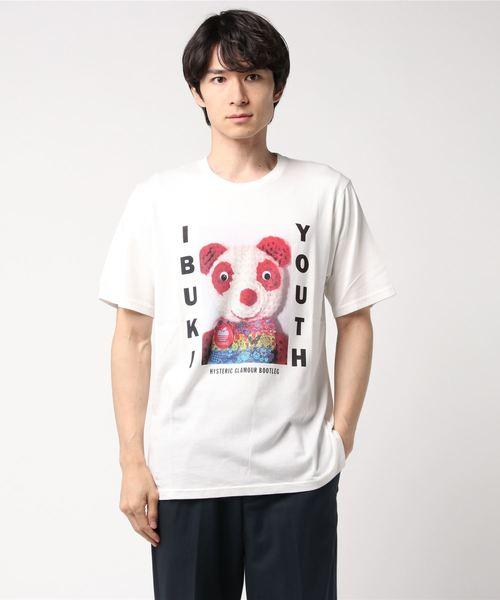 IBUKI YOUTH SAFTY PANDA Tシャツ