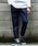 GRAMICCI (グラミチ)の「Mt Design 3776xGRAMICCI 別注デニムMountain Pants(デニムパンツ)」|詳細画像