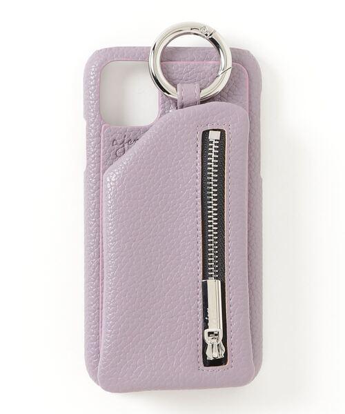 ajew / エジュー/ iPhone Case 11(XR共通対応サイズ)