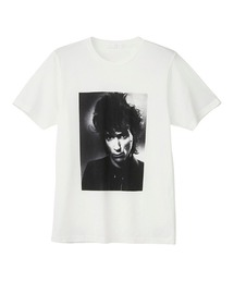 JOHNNY THUNDERS/JT IN COLD BLOOD Tシャツホワイト
