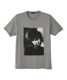 JOHNNY THUNDERS/JT IN COLD BLOOD Tシャツカーキ
