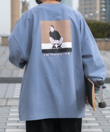 Perushu(ペルーシュ)のイラストレーターonego × Perushu(Tシャツ/カットソー)