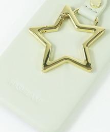 【 Hashibami / ハシバミ 】 # iPhone X/XS スマホ・携帯カバー リング付きケースライトグリーン