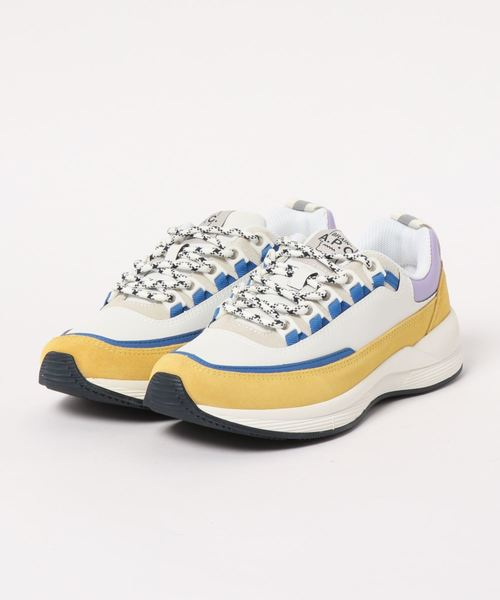 華麗 JAY/BRAIN A.P.C. DEAD(スニーカー)|A.P.C.(アーペーセー)のファッション通販, 天川村:0bb1f8b6 --- svarogday.com