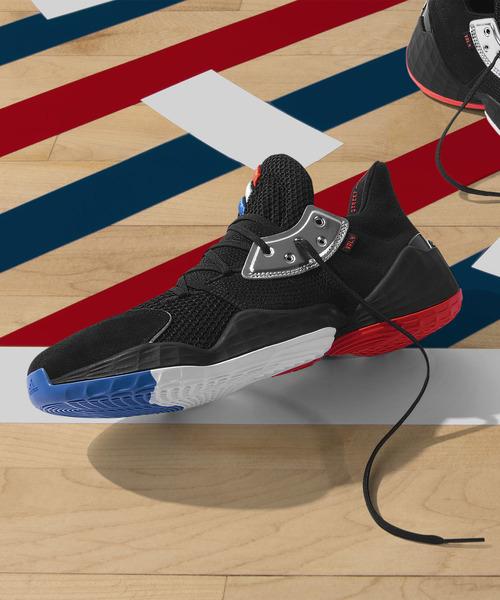 大量入荷 ハーデン Sports,アディダス [Harden Vol. [Harden 4] アディダス(スニーカー) 4]|adidas(アディダス)のファッション通販, 日之出工業:edf5c54b --- 5613dcaibao.eu.org