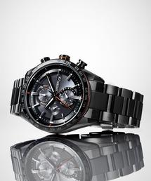 ATTESA アテッサ エコ・ドライブ電波時計 ダイレクトフライト ACT Line(腕時計)