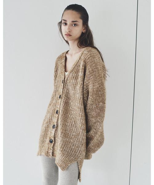 保障できる CASAアップサイクルモヘアカーディガン(カーディガン)|CASA FLINE(カーサフライン)のファッション通販, 久慈市:8e0684d6 --- ulasuga-guggen.de