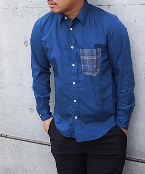 数量限定価格!! BROAD SHIRT(シャツ/ブラウス)|GDC(ジーディーシー)のファッション通販, タイユウムラ:52999b6f --- innorec.de
