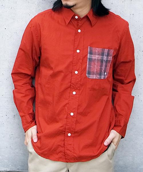 【GINGER掲載商品】 BROAD SHIRT(シャツ/ブラウス) GDC(ジーディーシー)のファッション通販, Creez:92c0cbf2 --- innorec.de