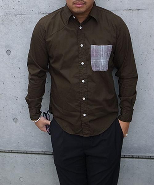 新規購入 BROAD SHIRT(シャツ/ブラウス)|GDC(ジーディーシー)のファッション通販, クロイソシ:94103aa9 --- innorec.de