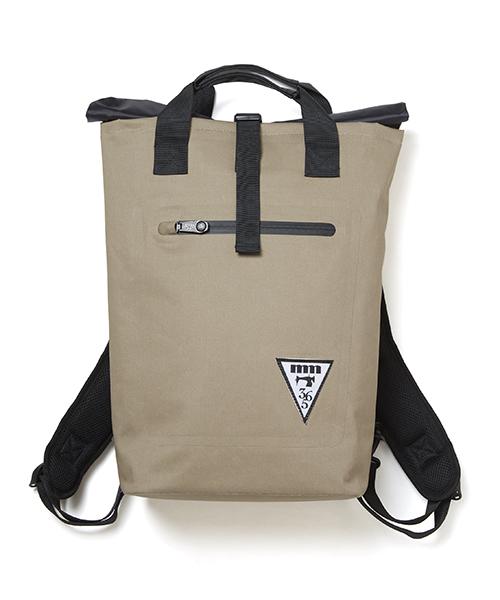 【majestic365mil/マジェスティックミル】2way chips bag