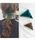 Esime(エシミー)の「三角 バンスクリップ 大きめサイズ(バレッタ/ヘアクリップ)」|詳細画像