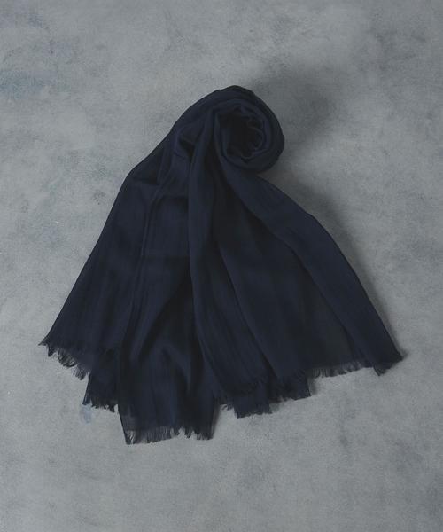 気質アップ <順理庵>草木染 UNITED ストール ストール H/B(ストール/スヌード) ARROWS|順理庵(ジュンリアン)のファッション通販, HOMES interior/gift:02a05296 --- innorec.de