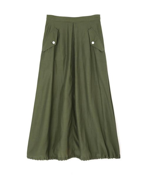 2019人気No.1の 【セール】(CREOLME)ドローストリングヘムスカート(スカート)|CREOLME(クレオルム)のファッション通販, サンノヘグン:8a62a62d --- blog.buypower.ng
