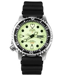 CITIZEN シチズン PROMASTER プロマスター 海外ダイバー 自動巻き(腕時計)