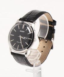 【60】【ORIENT(オリエント)】 クラシックアナログ 腕時計(腕時計)