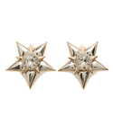 MOUSSY | STAR BRIGHT EARRING(イヤリング(両耳用))