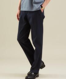 [ エドウィン ] EDWIN デニスラ スリム テーパード パンツ NAVY ビジネス デニム