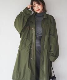 【ユニセックス・WEB限定カラー】M-65TYPE モッズコート#