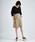UNITED TOKYO(ユナイテッドトウキョウ)の「プリーツレイヤードラップスカート(スカート)」|詳細画像