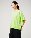OVERDYE WIDE TEE L(Tシャツ/カットソー)