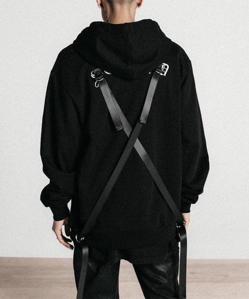 ランキング第1位 【STAMPD】STRAPPED HOODIE(パーカー)|STAMPD(スタンプド)のファッション通販, 新作商品:45beccc7 --- rise-of-the-knights.de