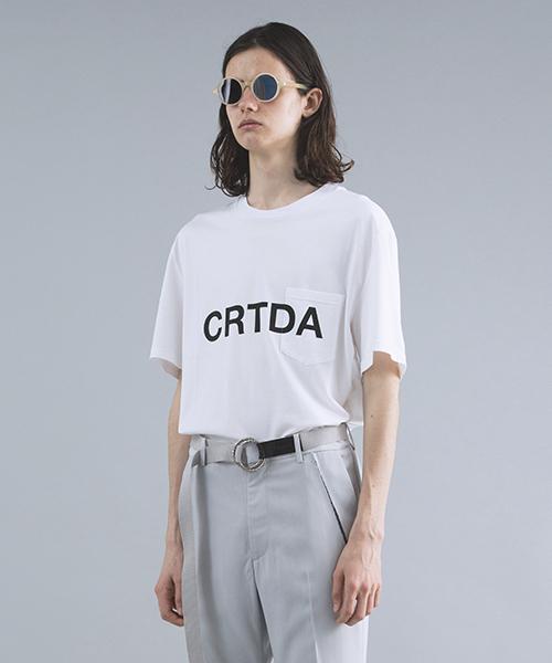 CRTDA Print T-shirt