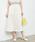 ROPE' PICNIC(ロペピクニック)の「ボタン使いフレアスカート(スカート)」|キナリ