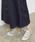 ROPE' PICNIC(ロペピクニック)の「ボタン使いフレアスカート(スカート)」|詳細画像