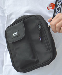 8d916323a84c VANS(ヴァンズ)の「VANS/ヴァンズ OTW Tape Square Mini Shoulder Bag(