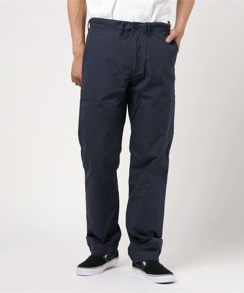 【格安SALEスタート】 【セール】POST OVERALLS Pants Cruz/ポストオーバーオールズ CITI Cruz Pants セール,SALE,FREAK