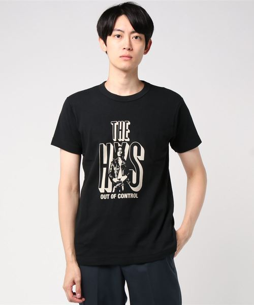 THE HYS Tシャツ