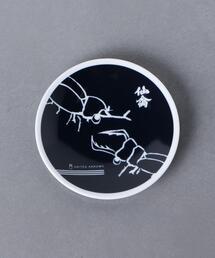 仙禽×UNITED ARROWS クワガタ 皿