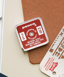 PENCO(ペンコ)のPENCO ペンコ ポケットメジャー(ステーショナリー)
