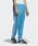 adidas(アディダス)の「トラックパンツ [SST TRACK PANTS] アディダスオリジナルス(パンツ)」|ターコイズブルー